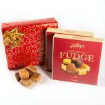 Gilded Hearts Gift Box