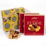 Golden Blooms Gift Box