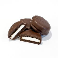 Dark Chocolate-Covered Oreo® Cookies