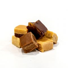 Assorted Fudge