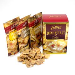 Assorted Brittle Variety Pack (3 Count)