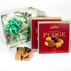 Evergreen Gift Box