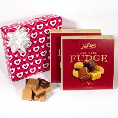 Love's First Kiss Gift Box
