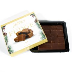 Winter Wonderland Chocolate Fudge Gift Box